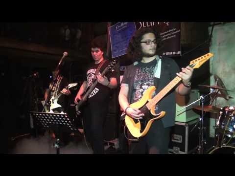 Agena - Selim Işık Shaft Konseri