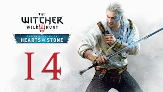 WITCHER 3: Hearts of Stone #14  - Locksmith or Lunatic with Explosives?