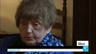 Judging the Past: Auschwitz 'bookkeeper' goes on trial in Germany (part 1)