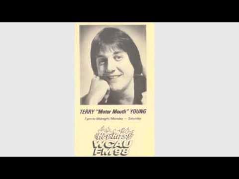 WCAU-FM 98 Now! Philadelphia - Terry Young - Nov 1981