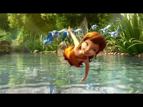 Tinkerbell & The Neverbeast Trailer Edit