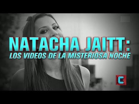 Natacha Jaitt: los videos de la misteriosa noche