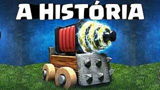 A HISTÓRIA DA SPARKY