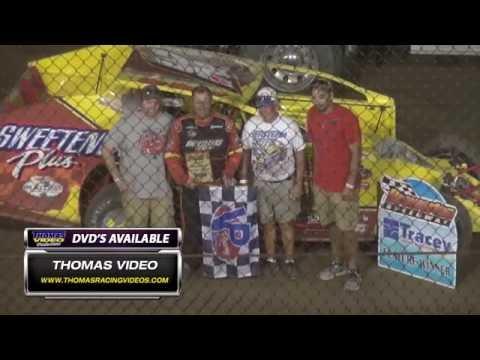 Brewerton Speedway (8/26/16) Recap