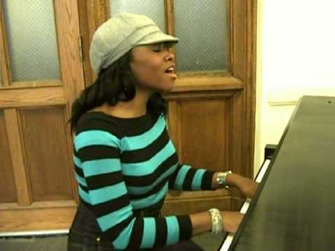 """My piano rendition of """"if I Were A Boy"""" by Beyoncé"""