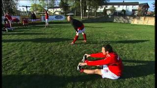 Norges eldste fotballspiller