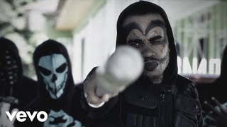Смотреть клип Tommy Lee Sparta - The Creature Ft. Jimbo Sparta