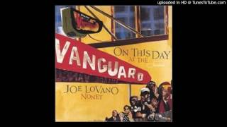 Gambar cover At The Vanguard - Joe Lovano 9net