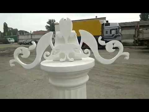 Барельефы из пенопласта: фото, цены, описание на сайте prime fasade decor, днепропетровск.
