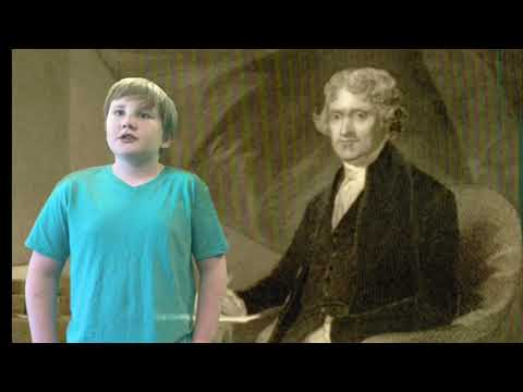 Thomas Jefferson Hall of History Final