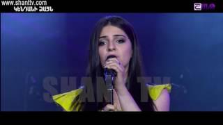 Arena Live Tonakan hamerg Hasmik Karapetyan Martiki erg 09 05 2017