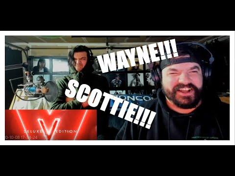Lil Wayne - Scottie (Official Audio) REACTION Bakery Music