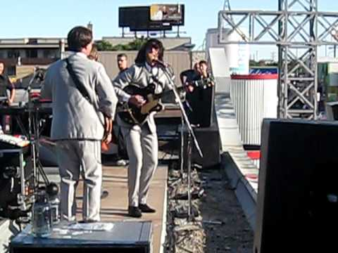 92 Citi Fm Winnipeg Beatles Rooftop Concert 4 Youtube