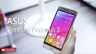 ASUS Zenfone Pegasus 3 X008 4G Smartphone - Gearbest.com