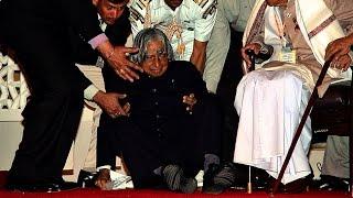 apj abdul kalam death abdul kalam passes away abdul kalam sudden death