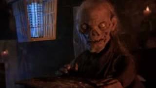 Historias de la cripta 1x01 El hombre que era la muerte