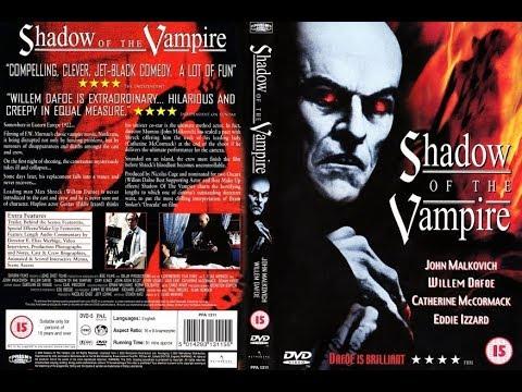 Vampir'in Gölgesi - Shadow Of The Vampire (2000) TÜRKÇE DUBLAJ