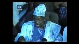 Abiola Speaks on June 12 and General Babangida