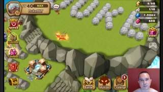 Summoners War - BLTips: MONSTER CONSOLIDATION