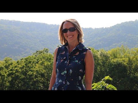 Vegan Travel: 24 hours in Asheville, North Carolina