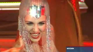 В Москве открылся первый в России Театр Мюзикла