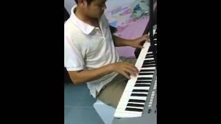 Bởi Vì Anh Yêu Em - Piano by Son Hoang
