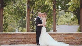 Touching Tulsa, Oklahoma wedding film