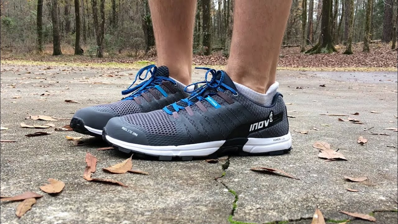 lowest price b17f4 5ed56 Inov-8 Roclite 290 Unboxing: A Hiker's Initial Impressions