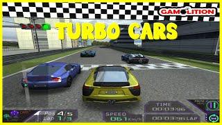 Turbo Cars Racing Gameplay | Best Kid Games | Car Racing Games