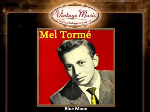 MEL TORME CD Vintage Vocal Jazz. From This Moment On , Blue Moon , Goody Goody