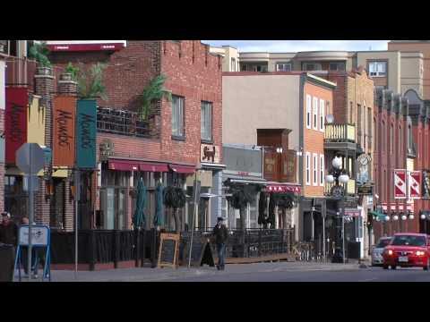 ByWard Market - Ottawa - Picture it. Downtown.