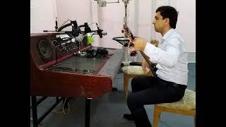 Cухбати мустаким дар радиои Садои Душанбе санаи 14 июни соли 2019