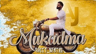 mukadma parmish verma song/New songs of Rocky mental/