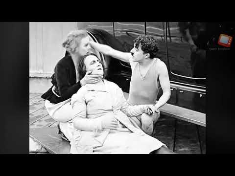 Vua Hài Saclo Hay Nhất Mọi Thời Đại Charlie Chaplin the Adventurer 1917 FULL HD