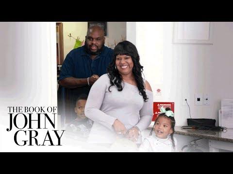 """, """"The Book Of John Gray"""" Media Dinner In Atlanta"""