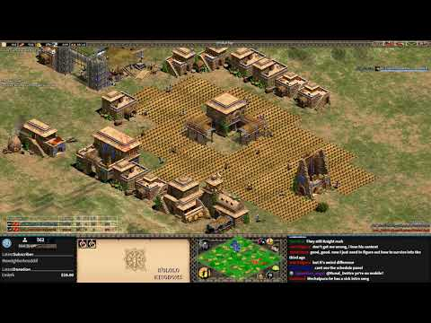 AoE2 - Incredibly Smart Counters!