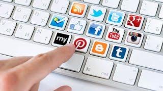 Заработок и раскрутка в соц сетях Instagram VKontakte YouTube Facebook Twitter Одноклассники(, 2016-10-11T12:07:52.000Z)