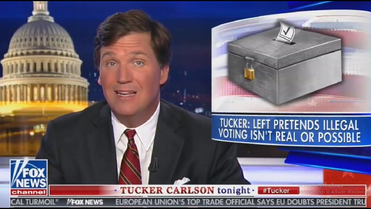 Tucker Carlson Tonight Fox News 3/7/18 - Tucker Carlson ...