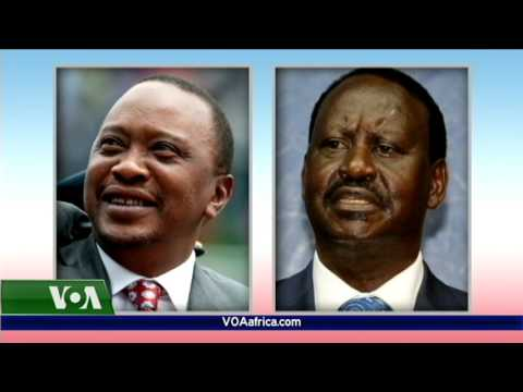 Overview of African Elections and the Democratic Process