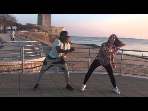 Puppy Tail - Demarco - Choreography Zumba by Jack Massaï