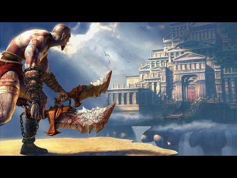 Download God Of War 1 Walkthrough Part 1 Full Game - Longplay No Commentary (PS3)