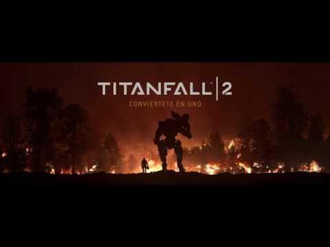 Titanfall 2 - Tráiler de lanzamiento