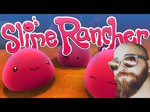 Crystal Slime, NUOVO SLIME! Slime Rancher