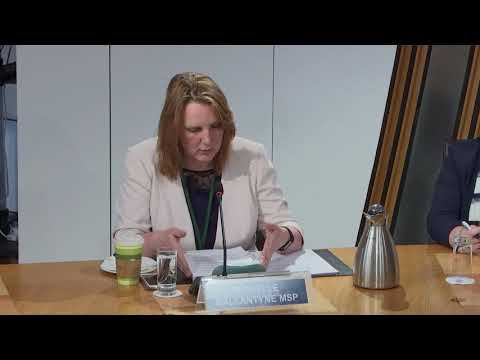 Public Petitions Committee - 22 March 2018