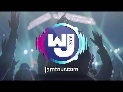 2018 Winter Jam Promo