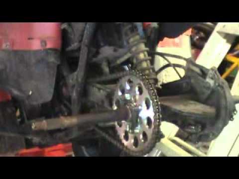 Hqdefault on Honda 250 Recon Rear Axle Diagram