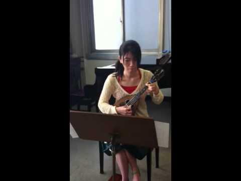 Cassiopeia Winds for mandolon cello solo.(The Premiere)   by Tomohiro Nakazaki