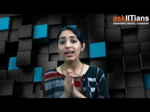 Aadhar Card mandatory for JEE (MAIN) registration