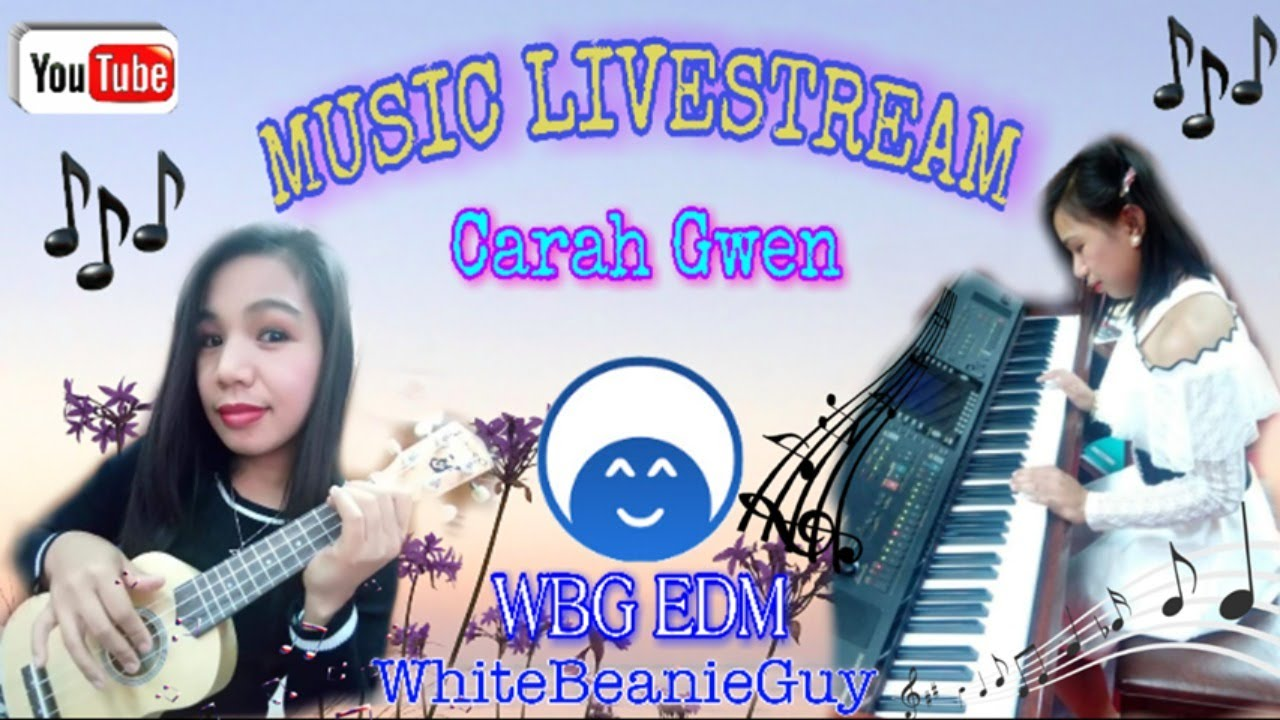 Music LS #9: Live Chat with TOKONI by WBG EDM a.k.a. WhiteBeanieGuy