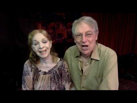 JOHN CULLUM ON PLAYING SMALLER ROLES